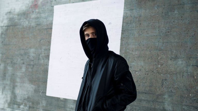 Alan Walker Talks Production, New Sound and Vision Ahead of Debut Album [Interview]