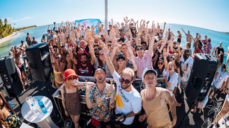 Your Paradise Fiji Announces Full Lineup for 2019 Event