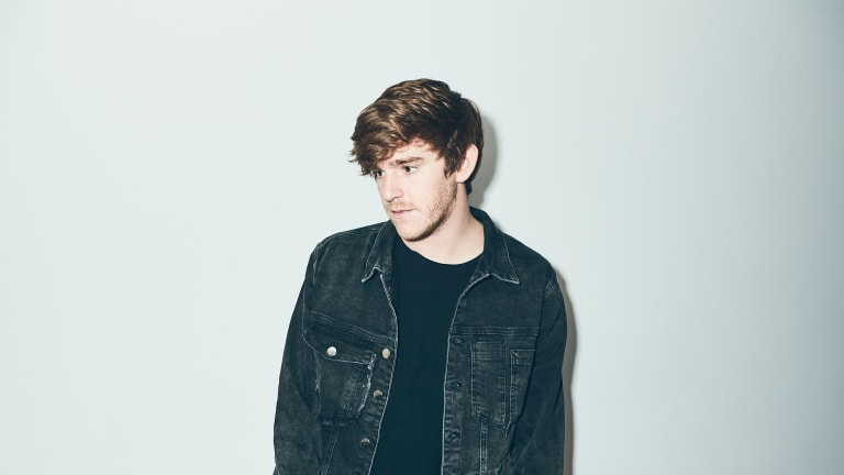 "NGHTMRE Unleashes Unrelenting VIP Remix of ""Save Yourself"""