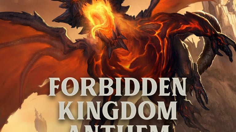 Forbidden Kingdom Festival Reveals Anthem Produced by Nitti Gritti