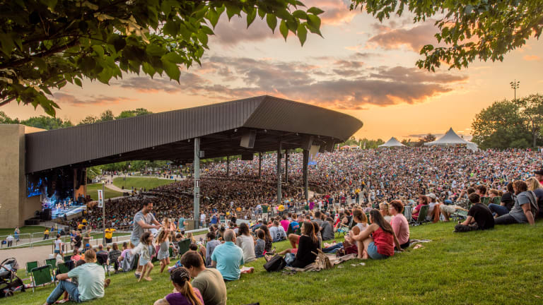 Bethel Woods Reveals Name of Woodstock 50th Anniversary Event