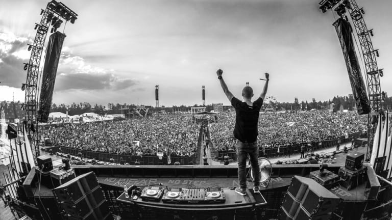 Coone Remixes Lil Jon and Dimitri Vegas & Like Mike Collab in New Video