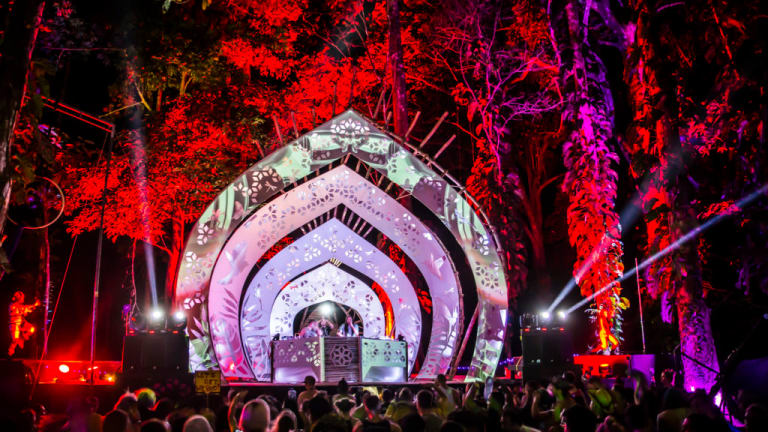 5 Things to Do at Bamboo Bass Festival (That Aren't Music)