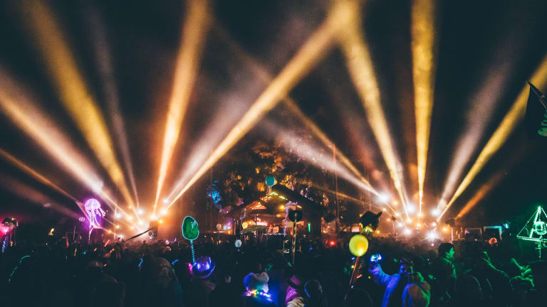 Dirtybird Campout East Coast Will Not Return to St. Cloud, Florida in 2019