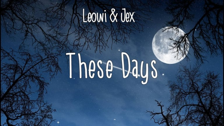 "Leowi & Jex Release Stunning New Single ""These Days"""