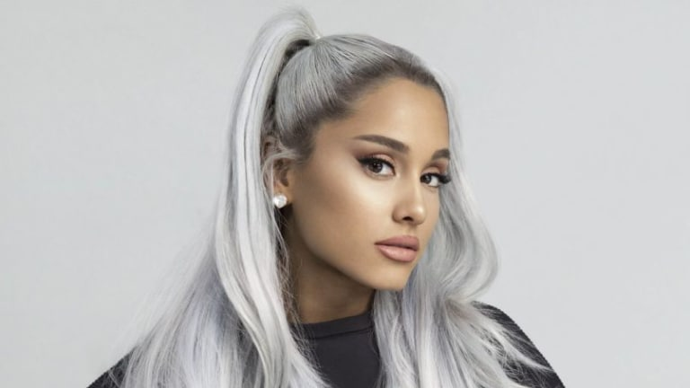 Ariana Grande Set to be the Youngest Headliner in Coachella History