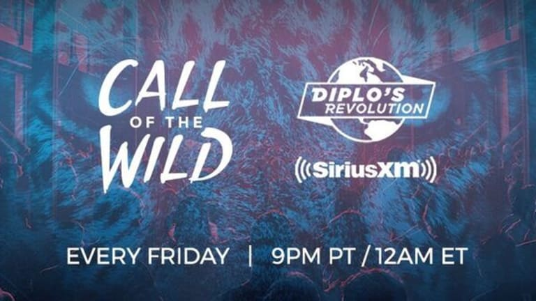 Monstercat: Call Of The Wild Now On Diplo's Revolution, SiriusXM