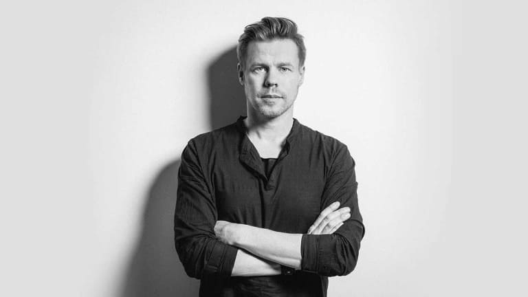 Ferry Corsten to Release Ambient Album as FERR this Month