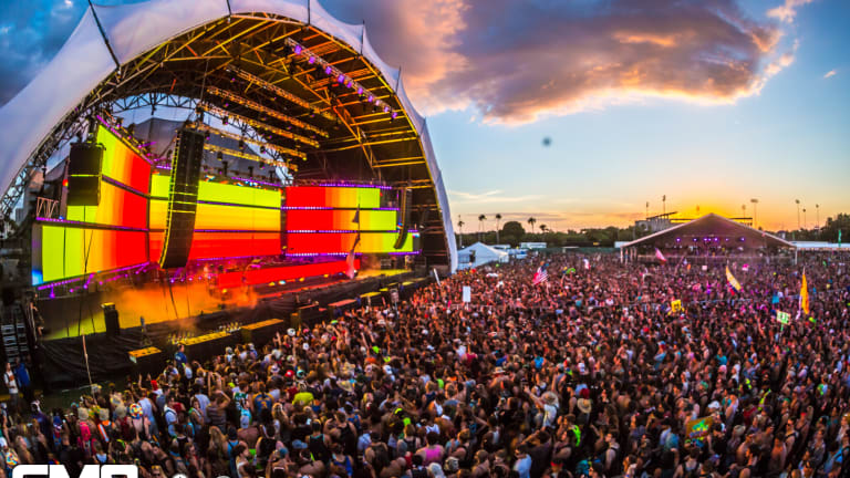 Skrillex and Boys Noize to Perform as Dog Blood at Sunset Music Festival 2019
