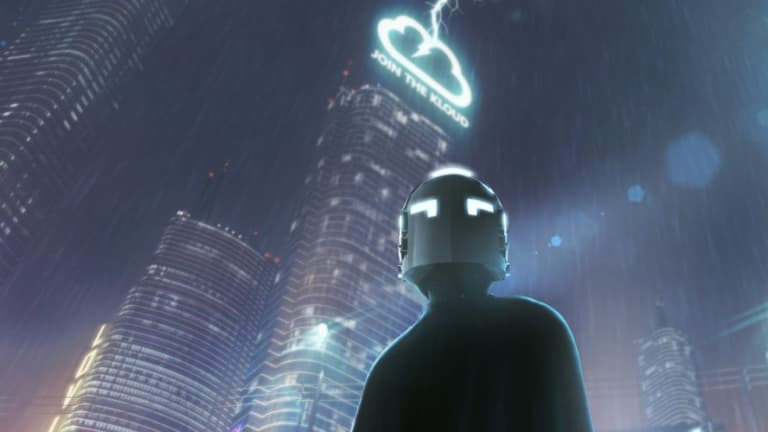 "KLOUD Recreates Legendary Swedish House Mafia Anthem ""Save The World"""