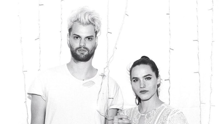 "SOFI TUKKER and ZHU Release Energetic Collaboration ""Mi Rumba"""