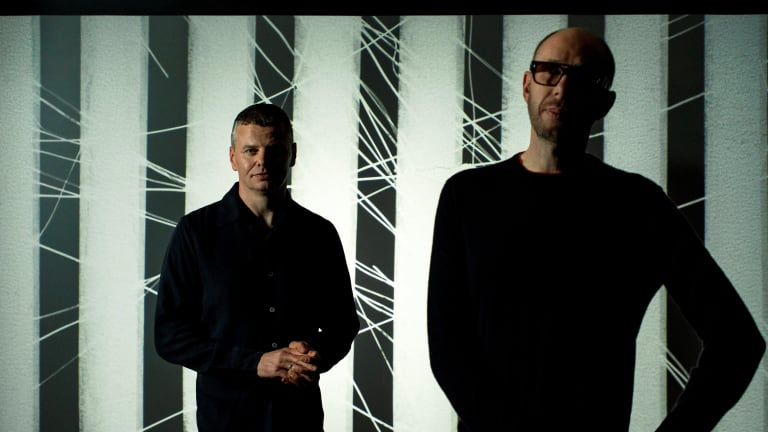 Creamfields Announces The Chemical Brothers as 2019 Headliner