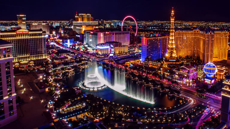 New Vegas Superclub to Open with Skrillex, Cardi B and Kaskade on the Bill