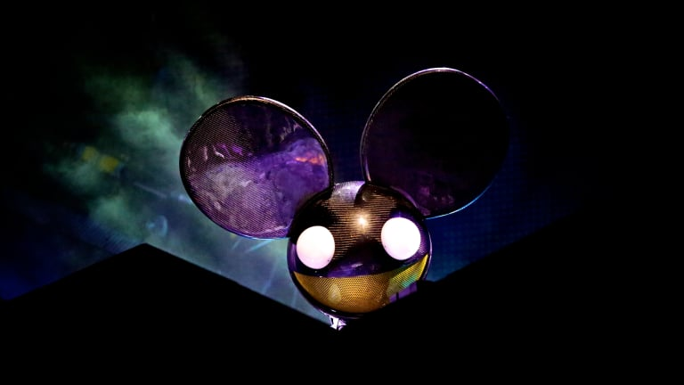 deadmau5 Turns Composer with Film Score Debut On Netflix's