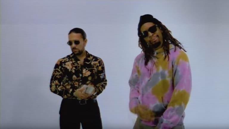 "Sak Noel & Lil Jon Transcend Borders with New Release ""Demasiado Loca"""