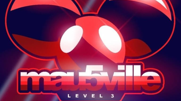 mau5trap Presents mau5ville: level 3