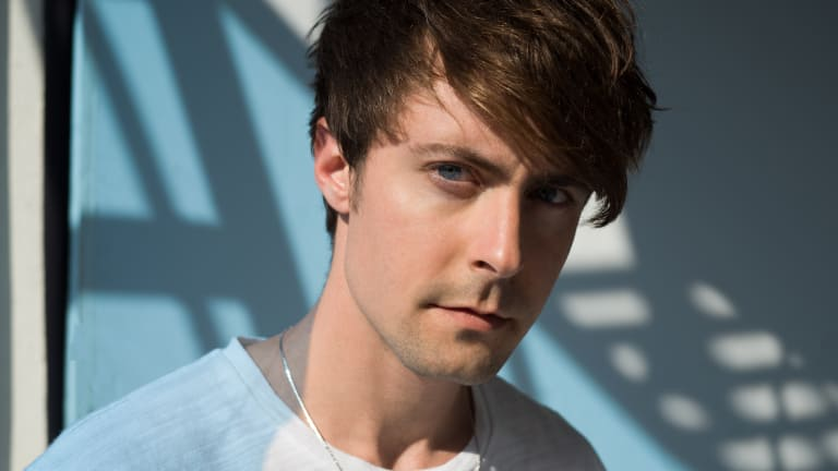 DallasK On Upcoming Releases with His New Dance Pop Sound [Interview]