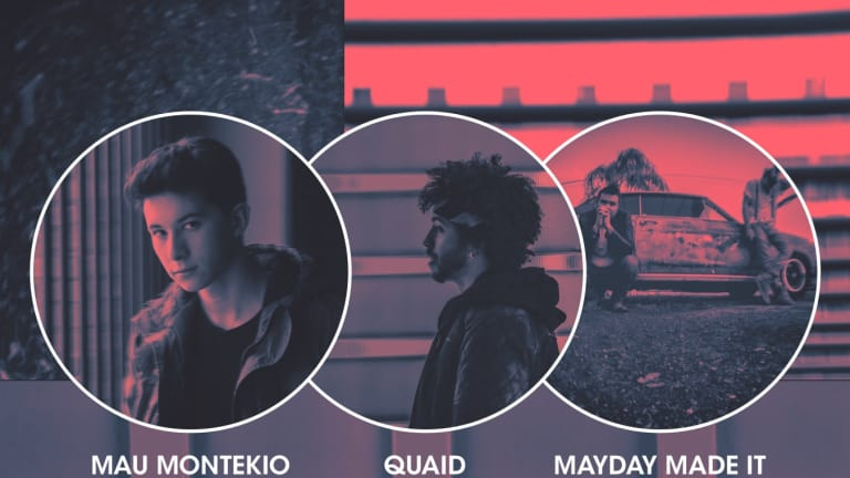 Mixed In Key Announces #TwoGenres Music Production Contest Winners