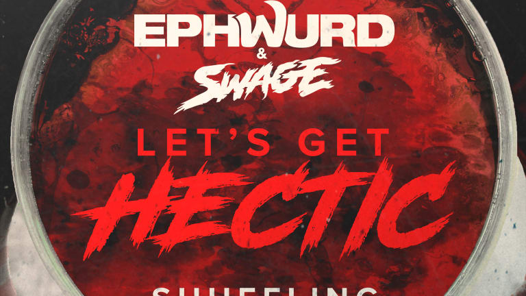 "EDM.com Presents: ""Let's Get Hectic"" Shuffling Contest - ENTER NOW TO WIN!"