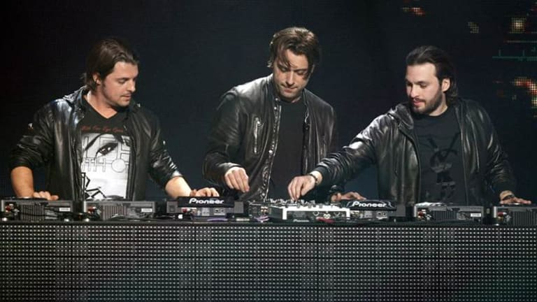 Will Swedish House Mafia Be Making An Appearance at Ultra Europe 2019?