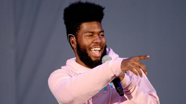 "Khalid Enlists The Help Of Disclosure On New Track ""Talk"""