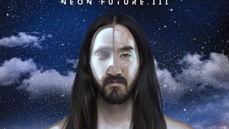 Will Sparks Brings Some Electro House to Steve Aoki's Neon Future III Remix Package
