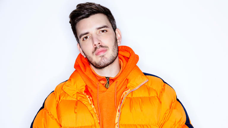 "Netsky Joins Bazzi and Lil Wayne on ""I Don't Even Know You Anymore"""