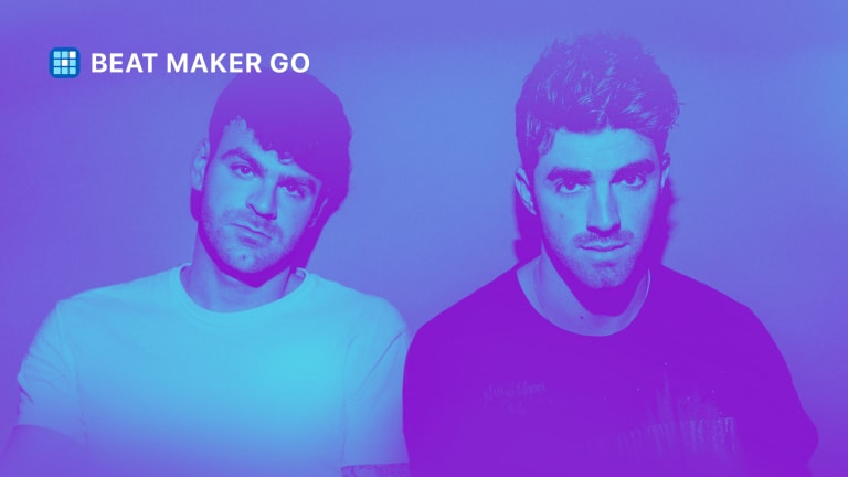 Gismart & The Chainsmokers Announce 'Beat Maker Go' Remix Contest