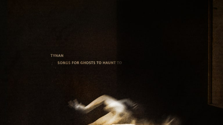 Tynan Offers Up Dark, Trap and Bass-Infused EP, Songs For Ghosts To Haunt To