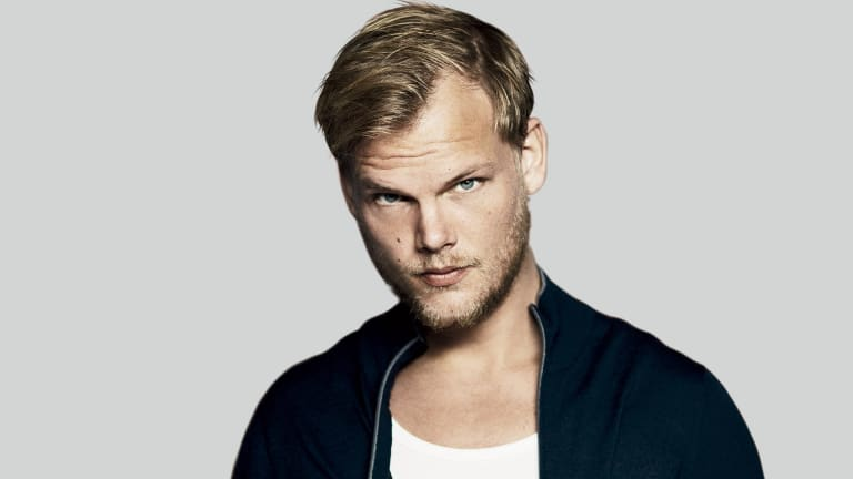 Avicii's Father Speaks on Suicide Prevention During Interview with CNN