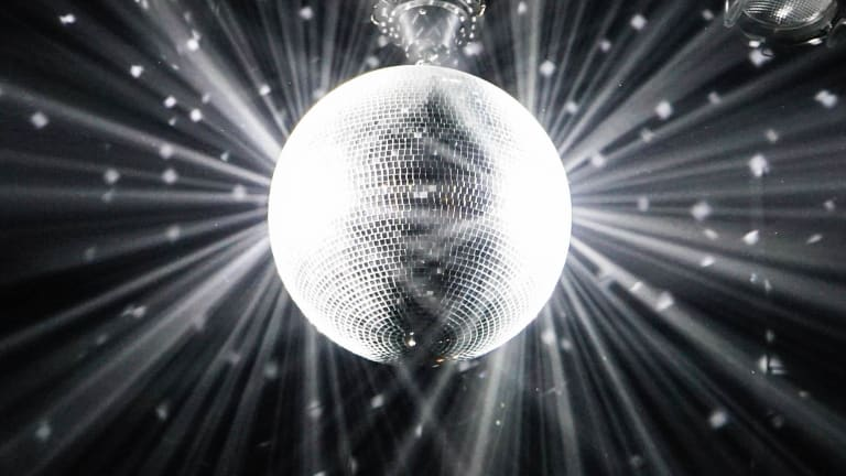 Petition for Addition of Disco Ball Emoji to iOS and Android Emerges