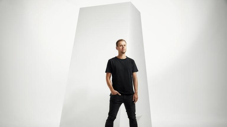 "Above & Beyond & Armin van Buuren Team Up for First-Ever Collaboration ""Show Me Love"""