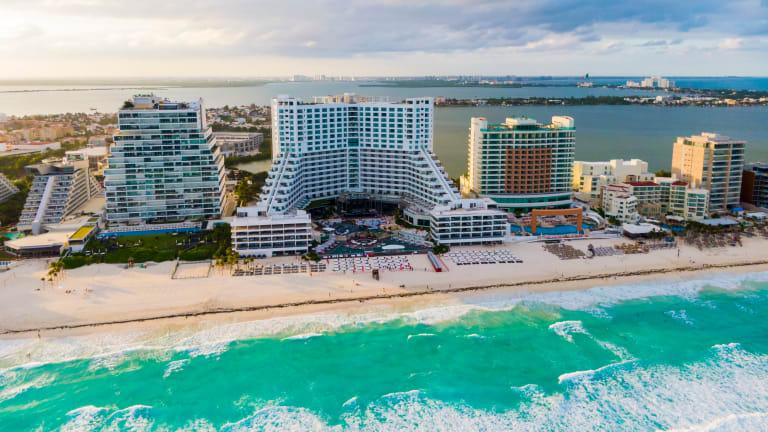 The Ultimate Cancun Spring Break with Tiesto, Steve Aoki, David Guetta, Don Diablo andmore!