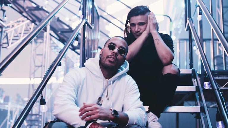 TroyBoi Premieres a Bouncy New Collaboration with Skrillex