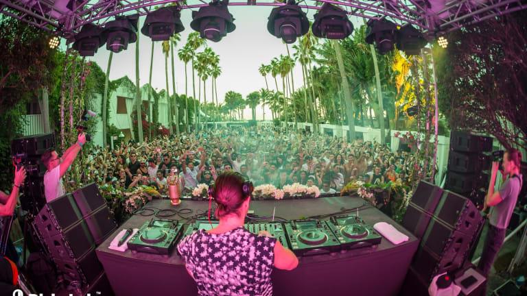 Diskolab Announces Over 30 Unique Parties for Miami Music Week