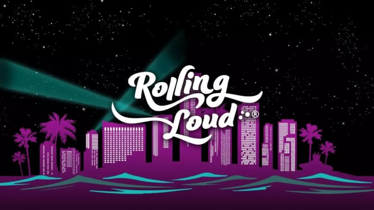 Rolling Loud Takes to Twitter To Roast EDM