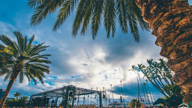 For Mature Audiences Only: CRSSD Festival Spring 2019