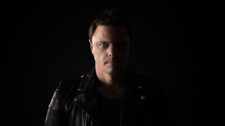 Markus Schulz Discusses Long-Anticipated ATB Collab and New Label [Interview]