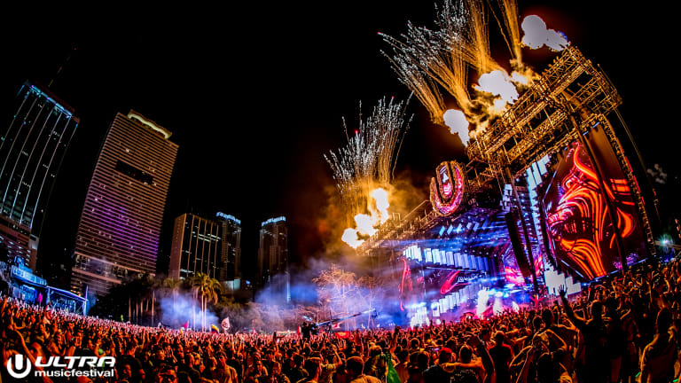 City of Miami Sued Over Ultra Music Festival's Move to Virginia Key Location