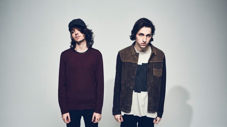 Nearly 4 Years After its Release, Porter Robinson and Madeon's Shelter has Gone Gold