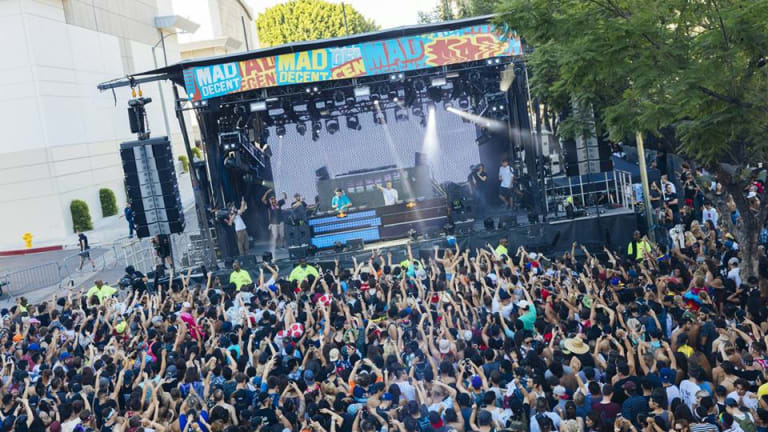 Is Mad Decent Block Party Making Its Triumphant Return?
