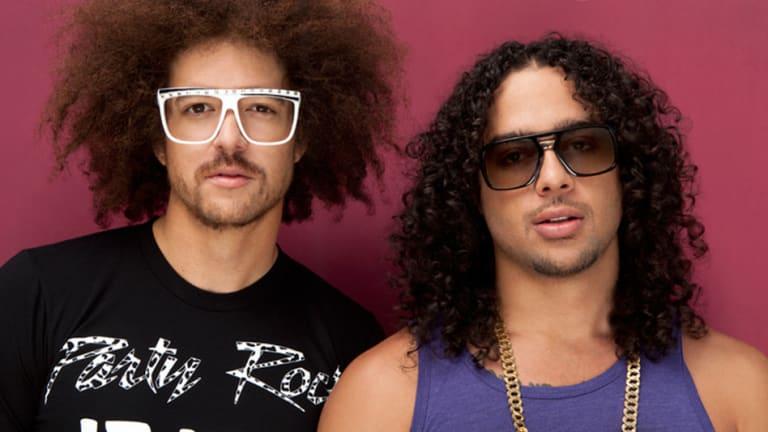 "LMFAO Reach Settlement in Lawsuit over ""Party Rock Anthem"" Lyrics"