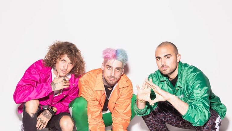 "Cheat Codes Get Cheeky With ""Ferrari"" Music Video"
