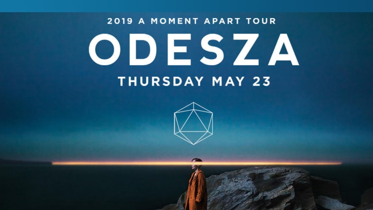 ODESZA Bring the 2019 A World Apart Tour to The Wellmont Theater