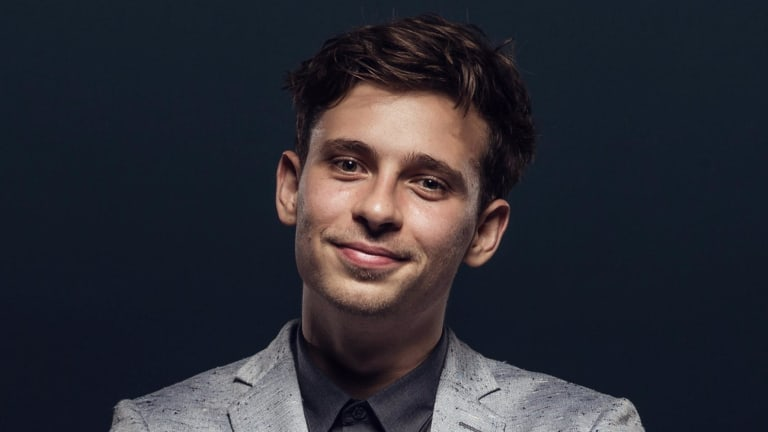 Flume Is Back To Say Hello With A New Mixtape