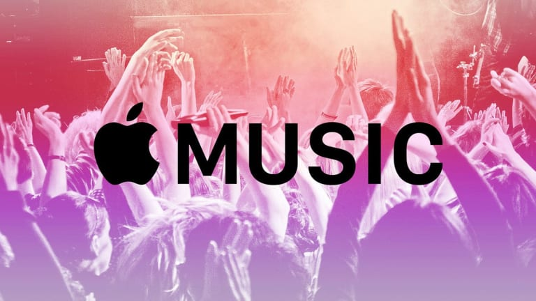 Apple Music Launches danceXL Playlist
