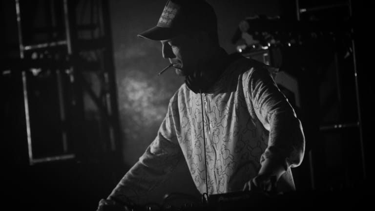 deadmau5' TESTPILOT Alias to Make BBC Radio 1 Essential Mix Debut
