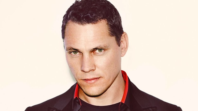 """Tiësto and John Christian Reunite On Latest Club Track """"Can You Feel It"""""""