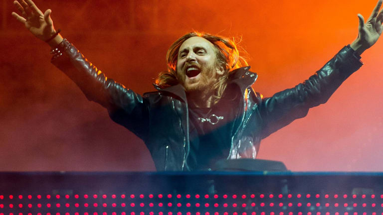 David Guetta Sued By Daniel Baron Over Plagiarism Claim