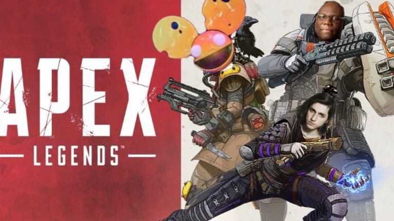 The Perfect EDM Artist to Soundtrack Every Apex Legends Hero